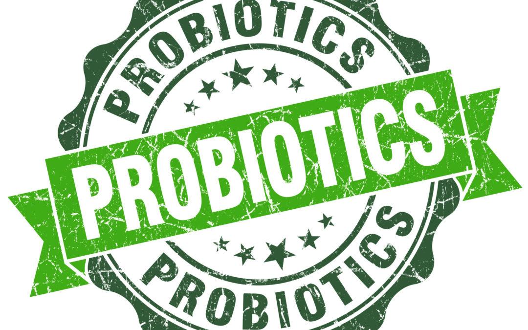 The good, the bad, the gas. Do I need probiotics?