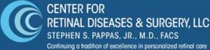 Cntr Retinal Diseases Logo