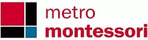 Metro Montessori Logo