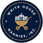 White House Nannies Logo